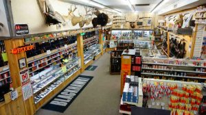 Hunting Department Capital Sports Helena